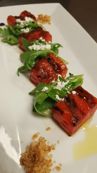 watermelon-feta